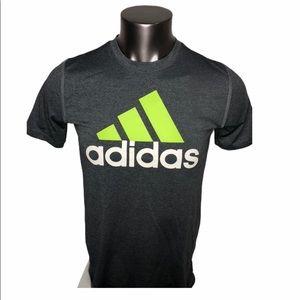 Men's adidas short sleeve shirt